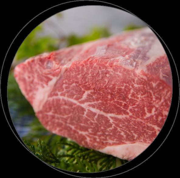 おおいた和牛ステーキ