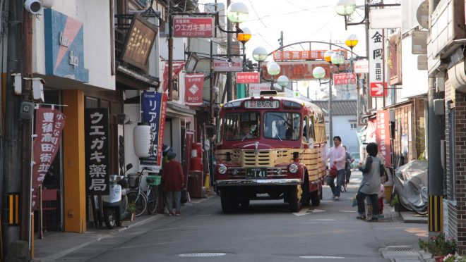 豊後高田 昭和の町